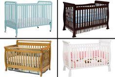 Bexco Enterprises Recalls DaVinci Brand Cribs | The Baby Post