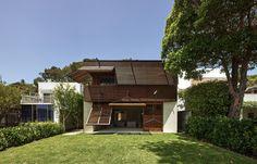 Residência Pittwater / Andrew Burges Architects - Australia