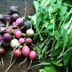 What to Do with an Overload of Radishes on Food52