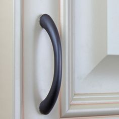 GlideRite 2.75 Inch CC Oil Rubbed Bronze Cabinet Hardware Arch Pull (Pack  Of 10 Or 25) (10)