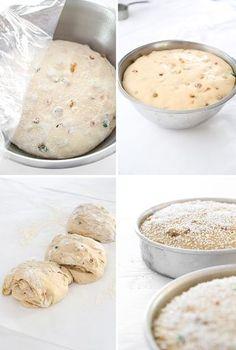 Norwegian Cuisine, Norwegian Food, Christmas Bread, Christmas Cooking, Swedish Recipes, Norwegian Recipes, Viking Food, Norwegian Christmas, Scandinavian Food