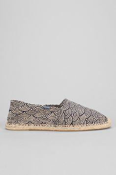 Soludos Original Dali Moon Shoe