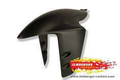 Ilmberger Front Mudguard Carbon - Ducati 1199 Panigale    www.italianmotostyles.com