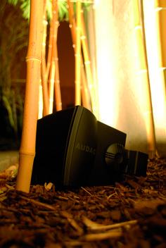 AUDAC WX outdoor wall speaker In Wall Speakers, Outdoor Walls, Audio