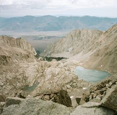 Mt. Whitney - Cody William Smith. Los Angeles Photographer. Fine art, Portraiture, and Landscapes.