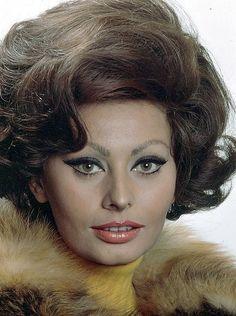 Sophia Loren, so beautiful