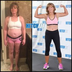 fit over 60  before and after weight loss