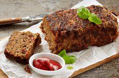 Meat Loaf, Food, Beef Cobbler, Meatloaf, Essen, Meals, Yemek, Eten