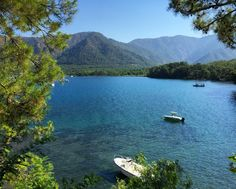#Marmaris Where green and blue meet... #adakoy #yalancibogaz #mugla #turkey 📍🗺✈️ #traveling #vacation #visiting #traveler #trip #holiday #photooftheday #fun #travelling #tourism #tourist #lovelife #ilove