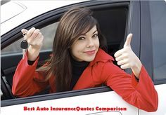 Best Auto Insurance Quotes Comparison