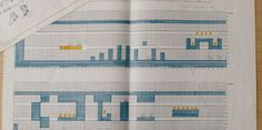 Gallery of These Sheets of Graph Paper Were Used to Design Super Mario Bros - 6