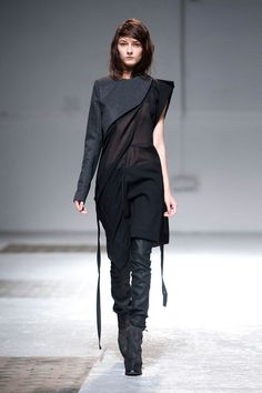 ++ NICOLAS ANDREAS TARALIS SS 2013, future fashion, future clothes,