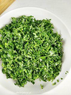 Pesto, Parsley, Hummus, Herbs, Food, Essen, Herb, Meals, Yemek