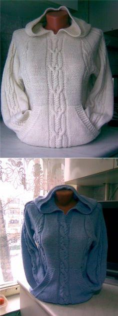 Crochet Patterns Sweater Men Free Knitting 54 Ideas For 2019 Knitting Patterns Free Dog, Loom Knitting, Free Knitting, Baby Knitting, Crochet Patterns, Knitting Ideas, Crochet Hat With Brim, Knitted Hats, Tricot D'art