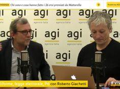 Giachetti, «Quadro politico fragile, andiamo al voto»