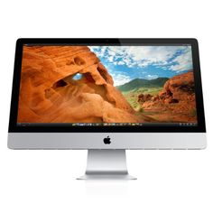 """Apple Imac 27"""" ME088F/A (Intel Core i5 3,2 GHz, 1 To, 8 Go de RAM, NVIDIA GeForce GT755M) Apple http://www.amazon.fr/dp/B00FLTVQ1M/ref=cm_sw_r_pi_dp_1esowb1JZH0Q9"""