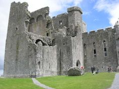 Rock of Cashel - Ireland Places To See, Places Ive Been, Mount Rushmore, Rock, Mountains, World, Nature, Travel, The World
