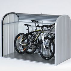 Bike Lockers Storage Http Lanewstalk Com Tips On Making Shed