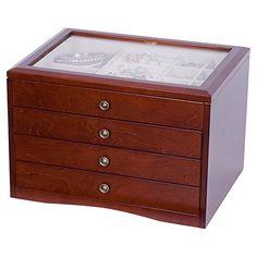 Tory Jewelry Box Berkley Glass Top Wooden Jewelry Box, Walnut Finish Tory Jewelry Box http://www.amazon.com/dp/B00NE2I03A/ref=cm_sw_r_pi_dp_VtE1ub0JHKFEY