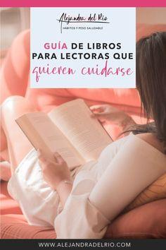 Qué regalarle a una mujer que le encanta la lectura y que quiere cuidarse. En esta guía de libros encontramos ideas para regalos de navidad, cumpleaños o aniversarios ideales para mujeres que quieren ser más saludables en todos los sentidos.