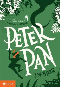 Peter Pan by J.M Barrie