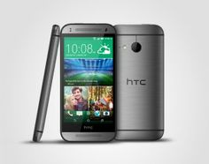 HTC One mini 2 debuts in the mobile arena