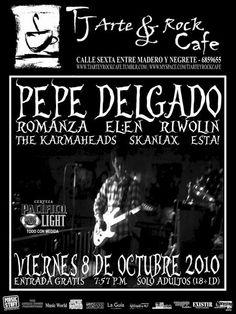 Pepe Delgado