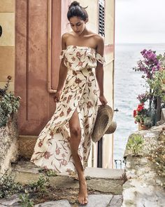 "993 Likes, 4 Comments - @stylegator on Instagram: ""Summer perfect look 