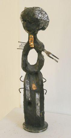 Karim Bléus   Les Ateliers Jerome, Art Haitien – Animation Culturelle -Haitian art gallery Petion Ville