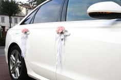 Dekoracje samochodowe