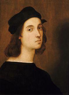 Você sabia que o mestre renascentista Rafael morreu com apenas 37 anos? Confira algumas de suas grandes obras-primas que se tornaram imortais na arte!