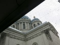 Russia Photography by Finn aged 4