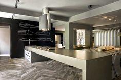 Altair, Modern Kitchens