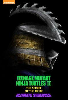 Tmnt, Disney Gargoyles, 2 Movie, 30th Anniversary, Animation Series, Teenage Mutant Ninja Turtles, Teaser, The Secret, Behind The Scenes
