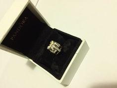 Authentic Pandora 14K 585 Gold All Wrapped Up Charm CZ #750839CZ #Pandora #European http://www.ebay.com/itm/Authentic-Pandora-14K-585-Gold-All-Wrapped-Up-Charm-CZ-750839CZ-/131659786649?hash=item1ea788e999:g:bLMAAOSwt6ZWU6mV