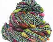 Spin Me a Yarn: a rotating treasury of some of the most gorgeous yarns on Etsy!
