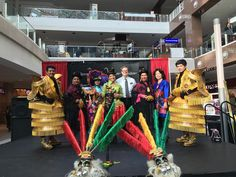 "Asian American Chamber of Commerce hosts ""Mosaic International Showcase"" | 코리일보 | CoreeILBO"