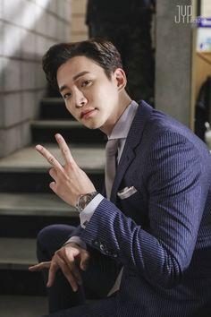 Handsome Asian Men, Handsome Korean Actors, Handsome Boys, Jay Park, Chief Kim, Jung Ryeo Won, Lee Jung Suk, How To Speak Korean, Lee Junho