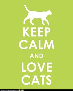 this has to be my FAVORITE Keep Calm and... saying!!!! ^..^