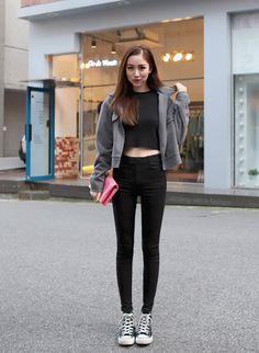 UlzzangSelca Fashion