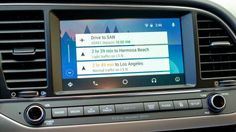 updated: Android Auto: Google's head unit for cars explained