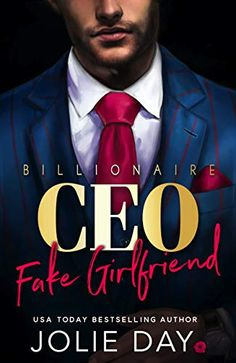 Uncaged Review: Billionaire CEO: Fake Girlfriend (His Fake Girlfriend) Book Club Books, New Books, Top Reads, Never Fall In Love, Falling In Love With Him, Weekend Sale, Billionaire, Bestselling Author, Love Story