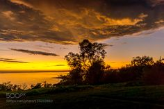 What a sunset by tom_blumer. Please Like http://fb.me/go4photos and Follow @go4fotos Thank You. :-)