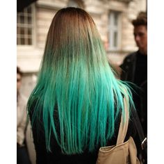Colors for Hair 20 Amazing Bright Colors for Hair ❤ liked on Polyvore