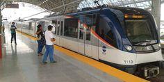 Se estima que al finalizar la construcción de la línea 3 del metro de Panamá estará movilizando más de 278 mil pasajeros beneficiando a Panamá Oeste.