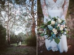 Claire & Shane's Beautiful Winter Wedding