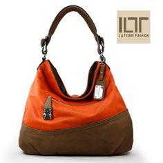Metro Hobo Bag
