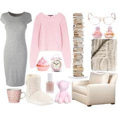 """sweet home"" by olesya-spolokhova on Polyvore"