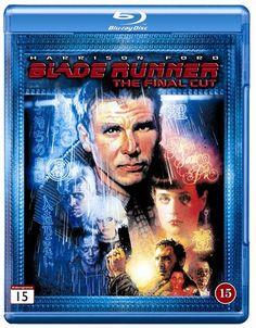 Blade Runner - Final Cut (Blu-ray)