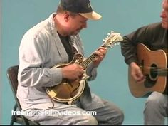 Jerusalem Ridge played on the mandolin by Brad Laird. for any bluegrass lovers.   i <3 the mandolin